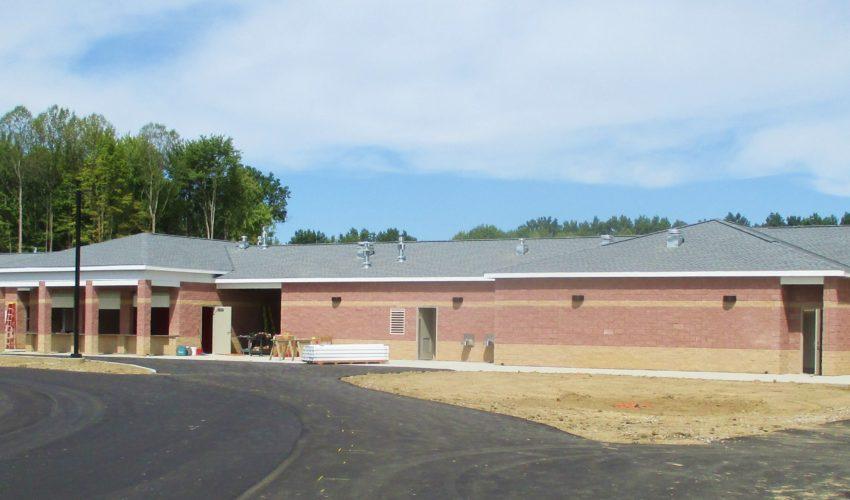 Norton Athletic Center