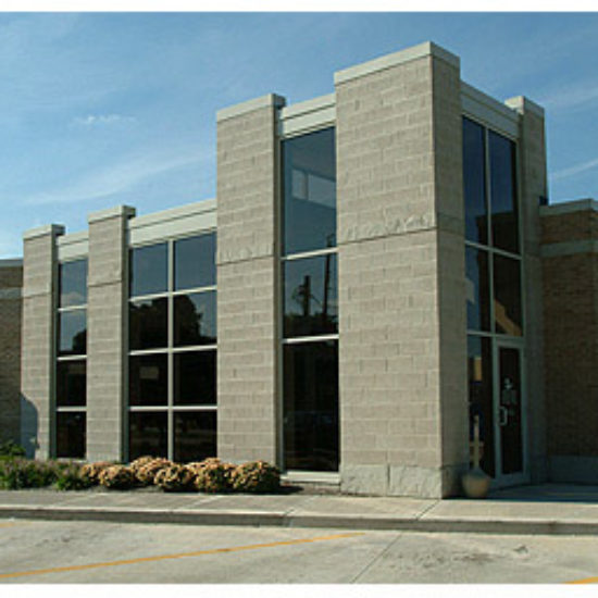 Lorain National Bank: Amherst, Ohio