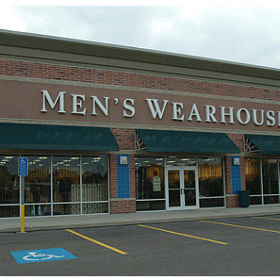 Men's Wearhouse: Avon Commons