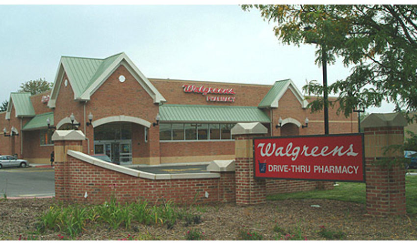 Walgreens, Middleburg Heights